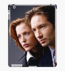 The X Files - #1 iPad Case/Skin
