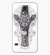 Giraffe Hülle & Skin für Samsung Galaxy