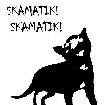 Catmatik by Skamatik