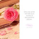 « Une vraie amitié - Citation sur l'amitié » par beauxproverbes