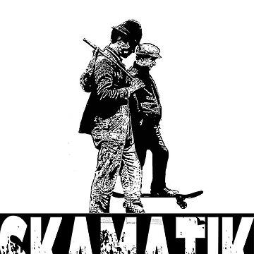 Homie Roll by Skamatik