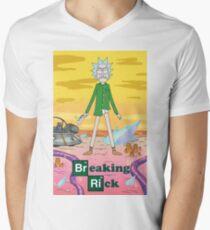Breaking Rick Parody T-Shirt