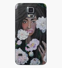 They Fell For Her Case/Skin for Samsung Galaxy