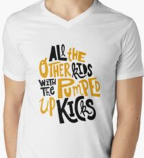 all the other kids wit the pumped up kicks T-Shirt