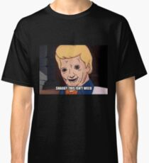 shaggy this isnt weed Classic T-Shirt
