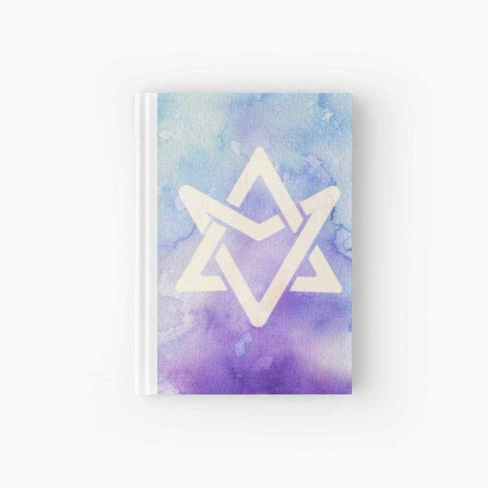 ASTRO Aquarell Notizbuch