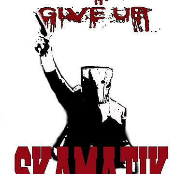 Give up by Skamatik