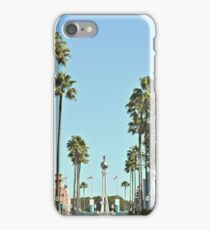Hollywood Boulevard Strip iPhone Case/Skin