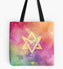 ASTRO Aquarell Tote Bag