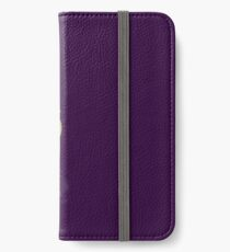 Be our guest iPhone Wallet