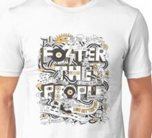 foster the people 2 Unisex T-Shirt