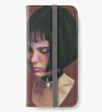 Mathilda. iPhone Wallet