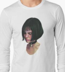 Mathilda. Long Sleeve T-Shirt