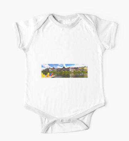 Westin Trillium House 5 Kids Clothes