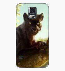 Bagheera Hülle & Klebefolie für Samsung Galaxy