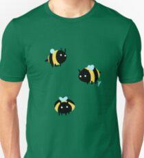 Bumble Bees! Unisex T-Shirt