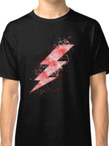 Flash lightning bolt  Classic T-Shirt
