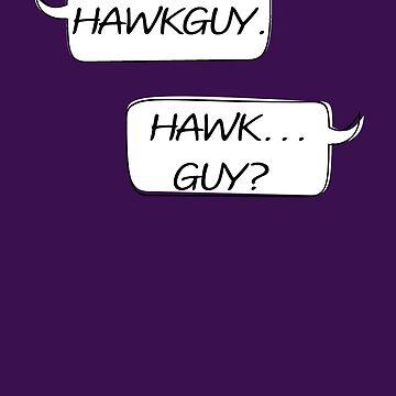 Hawkguy by ObliqueOptimism