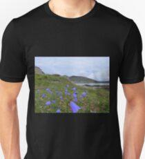 Irish Harebells T-Shirt