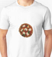 Pizza Margherita  Unisex T-Shirt