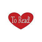 Love to Read by Beth Stockdell