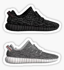 Yeezy Shoes  Sticker