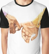 Pinky Swear II Graphic T-Shirt