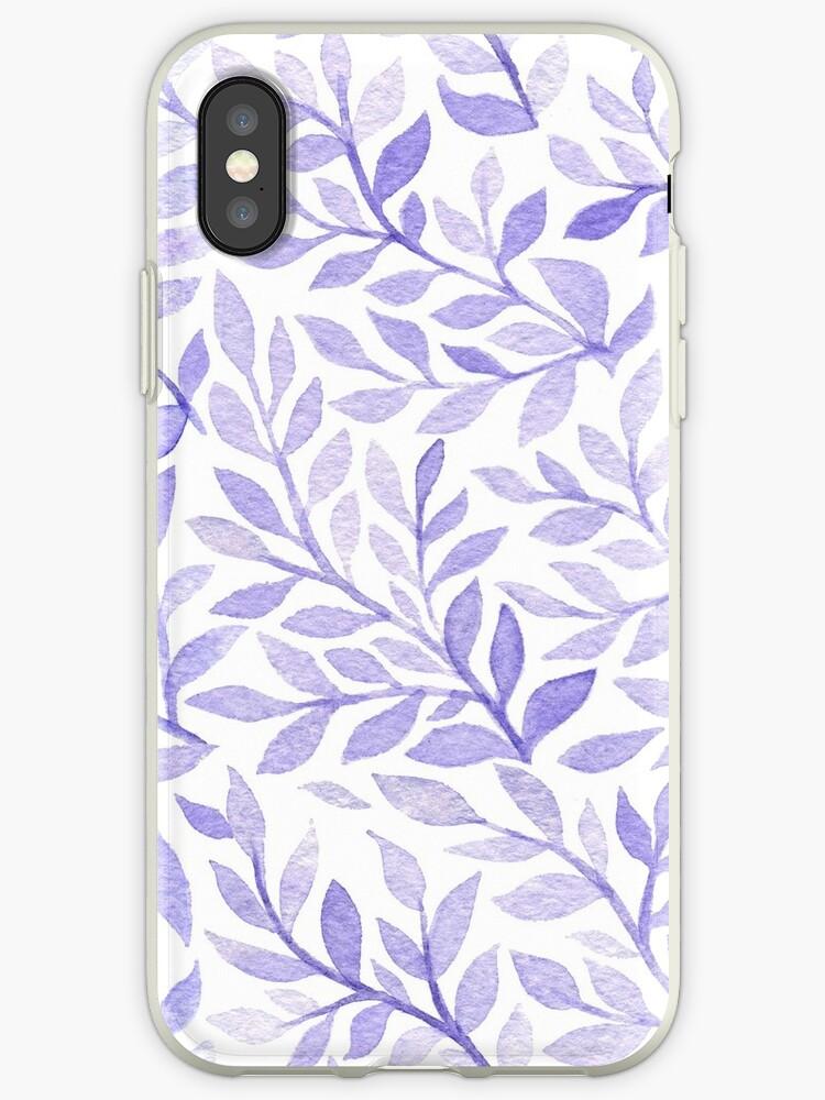 Lavender herbs by Tatiana Agafonova