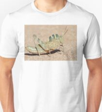 Grasshopper with a Hump T-Shirt
