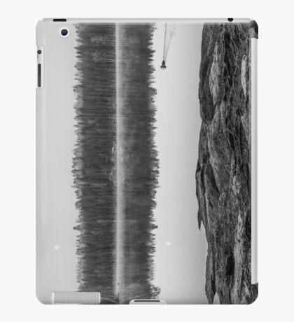 Innerspace [iPad] iPad Case/Skin