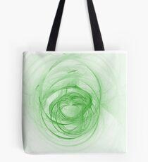 Fractal 19 - Easterly Love Tote Bag