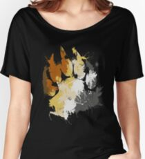 Gay Bear Pride Women's Relaxed Fit T-Shirt
