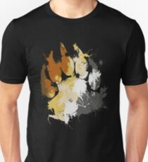Camiseta ajustada Gay Bear Pride