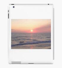 Tamarack SunSet iPad Case/Skin