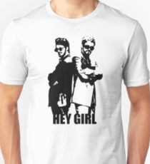 Hey Girl T-Shirt