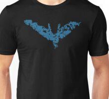 Nightwing Rises Unisex T-Shirt