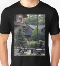 Lonely porch T-Shirt