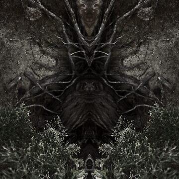 Tree of Life Totem  by Kaitbrooks35