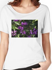 Orchid plant Women's Relaxed Fit T-Shirt