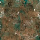 Patina Copper by truthis