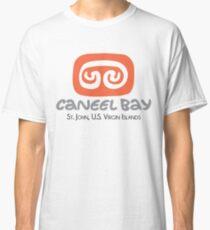 Caneel Bay, US Virgin Islands St. John Classic T-Shirt