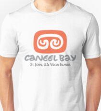 Caneel Bay, US Virgin Islands St. John Unisex T-Shirt