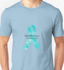 Dysautonomia Warrior Unisex T-Shirt