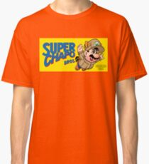 Super Chapo Bros Classic T-Shirt