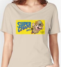 Super Chapo Bros Women's Relaxed Fit T-Shirt