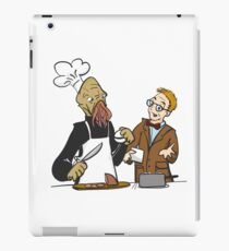 Ood Eats iPad Case/Skin