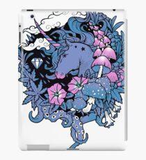 - Magical Unicorn - iPad Case/Skin