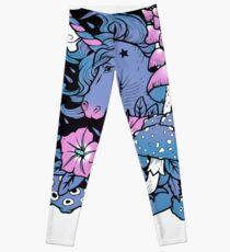 - Magical Unicorn - Leggings
