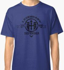 School Themed Voltron Classic T-Shirt