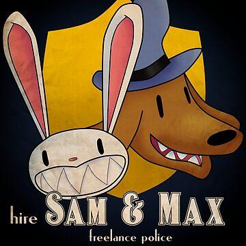 freelance police by razrr